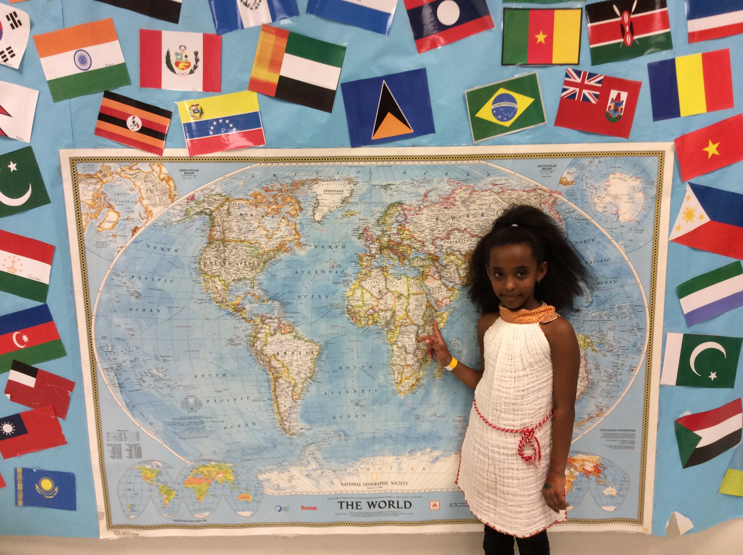 Multicultural Night, Thursday, February 23rd, 6:30-8:30