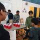 Cup Pong Toss