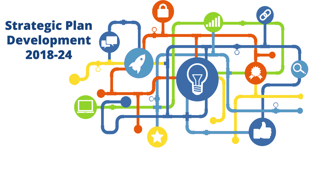 Share Feedback on the New Strategic Plan Draft