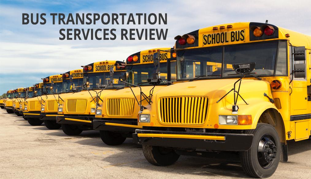 Transportation Questionnaire