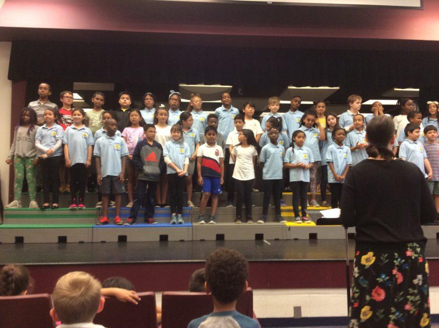 All Star Chorus