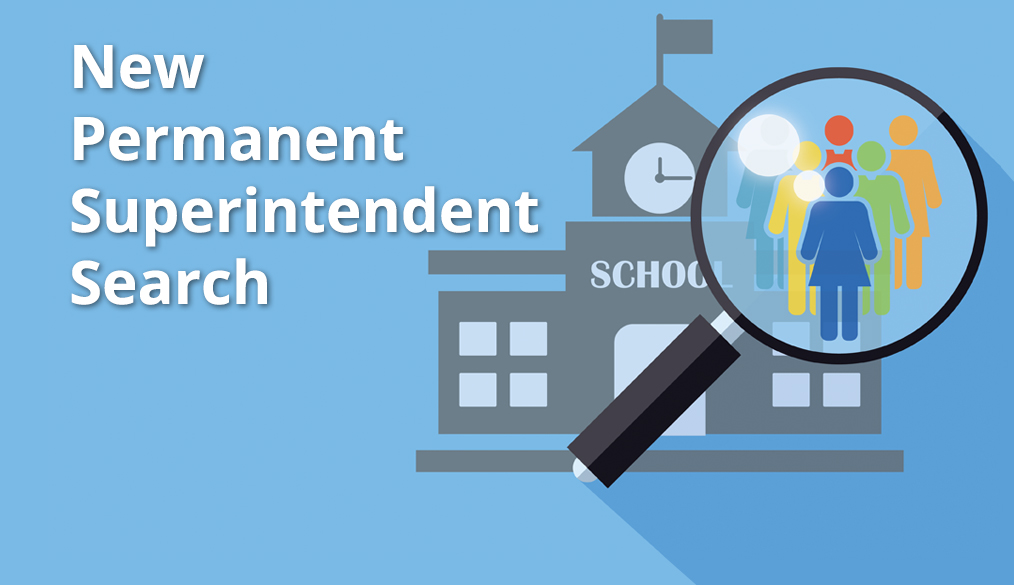 Search for New APS Permanent Superintendent