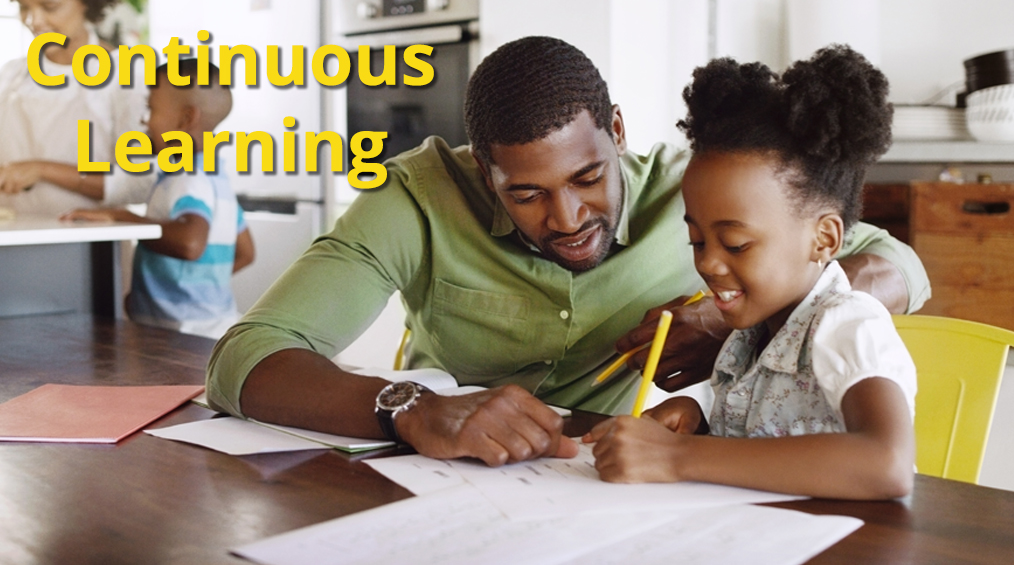 Continuous Learning Plans and Resources