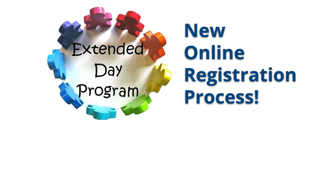 Extended Day Registration