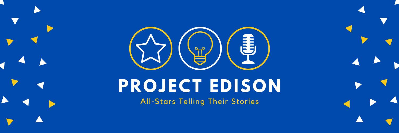 Project Edison Twitter Banner